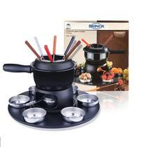 Conjunto fondue 17 peças - BRINOX