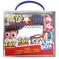 Conjunto Fun Box Toy Story Disney- DCL -