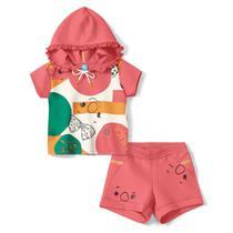 Conjunto Lilica Ripilica Infantil - 10111640I -