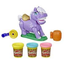 Conjunto Massa de Modelar - Play-Doh - Animal Crew - Tabele - Hasbro -