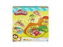 Conjunto Massinha Play-Doh Festa Da Pizza - Hasbro -