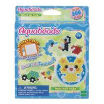 Conjunto Mini Beads Aquabeads Epoch 30968 - 2Ksports