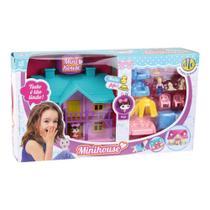Conjunto Mini House - Tati - DTC -
