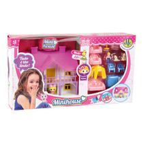 Conjunto Mini House - Vilma - DTC -