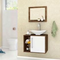 Conjunto para Banheiro Baden - Bechara -