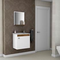 Conjunto para Banheiro Siena - Bechara -