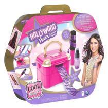 Conjunto para Cabelo Hollywood Hair Mechas De Cabelo Sunny 2241 -