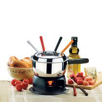 Conjunto para fondue 12 peças brinox 1246/116 -