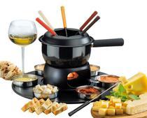 Conjunto para fondue 17 peças Brinox -