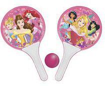 Conjunto para Frescobol 3 Peças Princesas Lider -