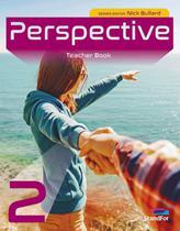 Conjunto: Perspective  2 - Teacher Book - Ftd