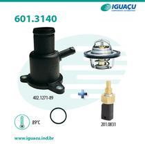 Conjunto Valv sensor P 1.6 8 16v Iguacu Ltda Clio megane scenic duster sandero symbol -