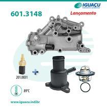 Conjunto Valv sensor P 1.6 Iguacu Ltda Clio scenic duster logan sandero Vvvig601.3148-89 -