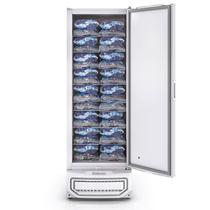 Conservador/Refrigerador Vertical para Gelo e Congelados GPC-57A BR Tripla Ação Porta Cega 577 L Sem Prateleiras Gelopar -