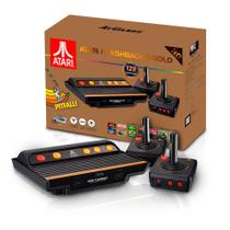 Console Atari Flashback 8 Gold Edition HD  Atari