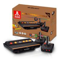 Console Atari Flashback 8 Gold Edition HD  Atari -