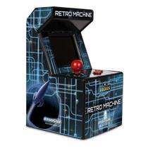 Console Dreamgear Retro Arcade Com 200 Jogos -