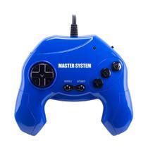 Console Master System Plug  Play com 40 Jogos - TecToy -