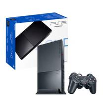 Console PlayStation 2 Slim com 1 Controle - Sony