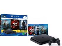 Console Playstation 4 1TB Hits Bundle - Sony