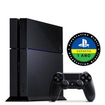 Console Playstation 4 500GB Nacional - PS4 - Sony