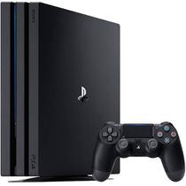 Console Playstation 4 Pro 1 TB + Controle Wireless DualShock 4 - Sony