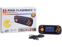 Console Portatil Atari Flashback com 70 Jogos Tectoy -