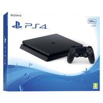 console sony ps4 500gb slim