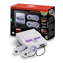 ed9eeed8c Console Super Nintendo NES Classic Edition Nintendo