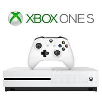 Console Xbox One S 1 TB com 1 Controle Wireless 23400007 - Microsoft