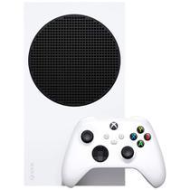 Console Xbox Serie s Ssd500gb 1controle Rrs-00006 - Microsoft