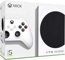 Console xbox series s 512gb ssd  midia digital -