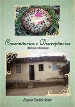 Consonancias e discrepancias - Scortecci Editora -