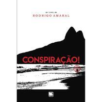 Conspiração! - Scortecci Editora -