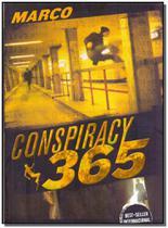Conspiracy 365 03 - Marco - Fundamento