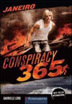 Conspiracy 365 - livro 1 - janeiro - Fundamento