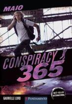 Conspiracy 365 - Maio: Livro 5 - Fundamento