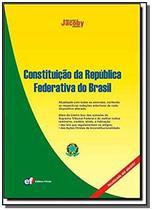Constituicao da republica federativa do brasil  03 - Forum -