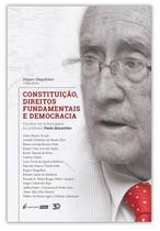 Constituição, Direitos Fundamentais e Democracia - 2019 - Lumen Juris