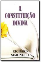 Constituicao divina (a) - Ceac