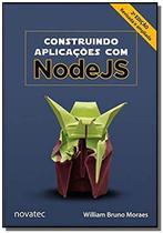 Construindo aplicacoes com nodejs - novatec -