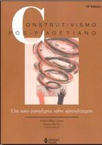 Construtivismo Pos Piagentiano - Vozes