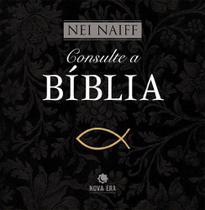 Consulte a biblia - Bestseller