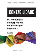 Contabilidade - Da Preparação à Interpretação da Informação Financeira - Sílabo