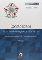 Contabilidade - Ferreira -