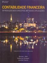 Contabilidade Financeira - 02Ed/15 - Cengage Learning