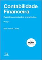 Contabilidade financeira - Almedina Brasil