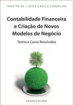 Contabilidade Financeira e Criação de Novos Modelos de Negócio - Sílabo