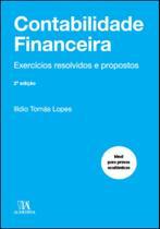 Contabilidade Financeira- Exercicios Resolvidos.. - Almedina Matriz