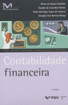 Contabilidade financeira - Fgv